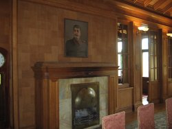 Stalin's Summer Residence