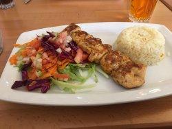 Ada Turkish Restauarant