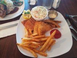Harrison's Diner