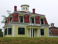 Captain Penniman House