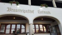 BrauereiInn Hofmark