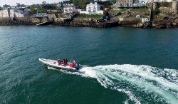 Dublin Boat Tour