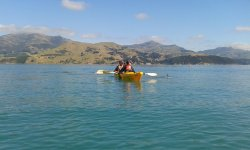Akaroa Adventure Centre