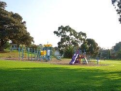 Hubert Osborne Park