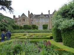 Fawsley Hall Hotel and Gardens