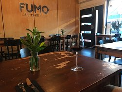 Fumo Cafe