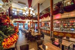 Grand Cafe Silva Ducis