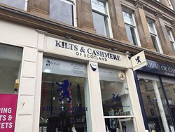 ‪Kilts & Cashmere Of Scotland‬