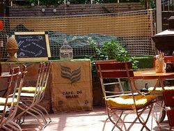 Zaunkonig Cafe & Mehr