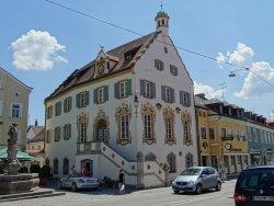 Alten Rathaus
