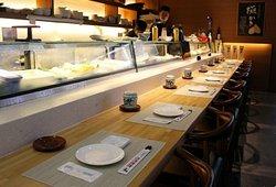 Sanci Sushi Restaurant - Beiping