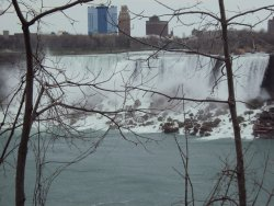 Hilton at Niagara-very good if you get the deal