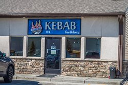 Kebab House Williston