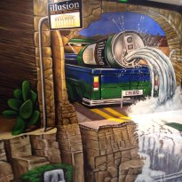 Illusion 3D Art Museum