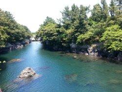 Soesokkak Estuary