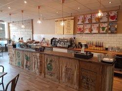 Coffee Kavern
