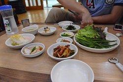 Beonggeul Beongguel Jjim Galbi
