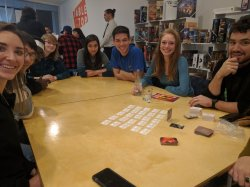 Tabletop Game Cafe
