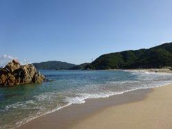 Takenami Beach