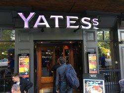Yates Southampton