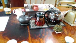 Wang Rui Zhen Tea House