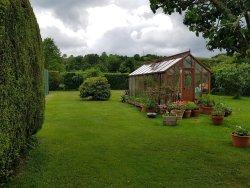 Nutgrove House