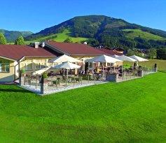 Golfrestaurant Urslautal