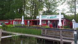 Boot und Mehr: Bootsanleger