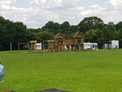 Highclere Caravan and Camping Park