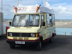 Hockings Dairy Cream Ices