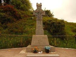 Michael Collins Monument