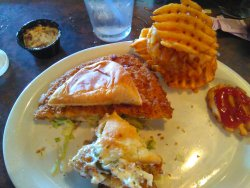 Tumbleweed Southwest Grill
