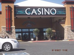 San Felipe's Casino
