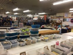 Lewisburg Farmers Market