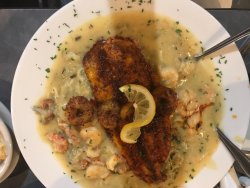 Best restaurant in southern Mississippi