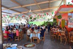 Restaurant Las Cazuelas