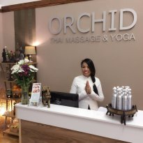 Orchid Health & Wellbeing