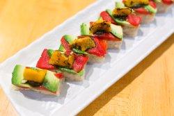 Snappy Sushi