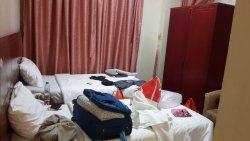 Badr Al Madinah Hotel