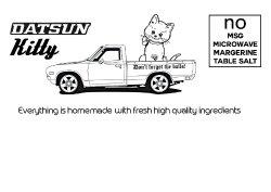 Datsun Kitty