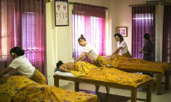 Jamu Spa School Day Classes