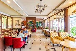 Cafe Sinouk - Sokpaluang