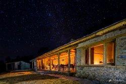 The Goat Village, Nag Tibba