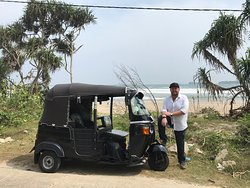 TukTuk Rental