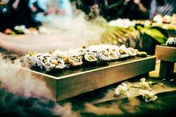 Sushi Kushi Krakow