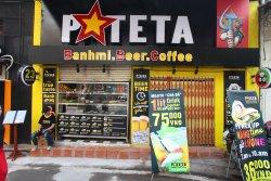 PATETA Banhmi.Beer.Coffee