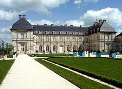 Chateau de Champlitte