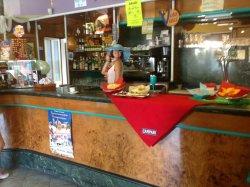Bar Del corso