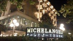 Hotel Michelangelo