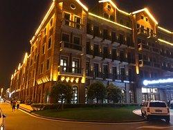 Kaiyuan Manju Hotel